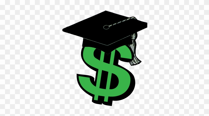 Albany High School Guidance - Student Loan Clipart #140927