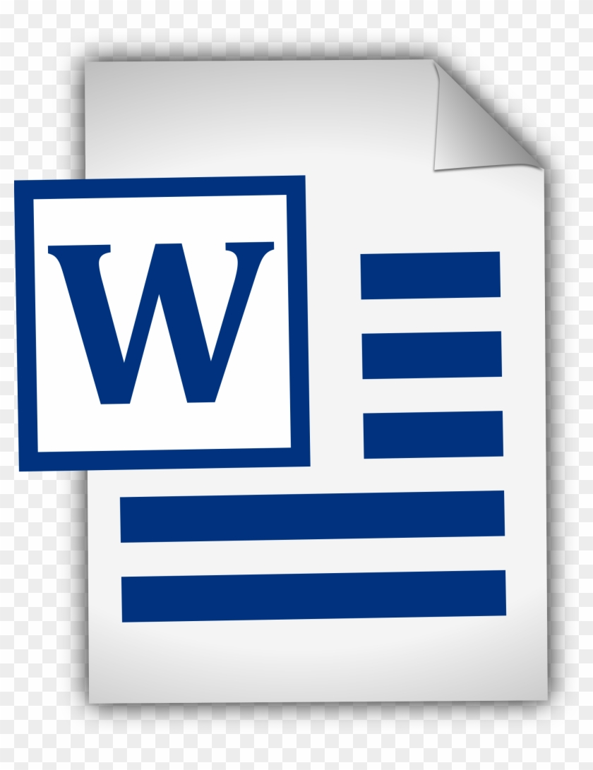 Computer Icons Document Microsoft Word Clip Art Computer Icons Document Microsoft Word Clip Art Free Transparent Png Clipart Images Download