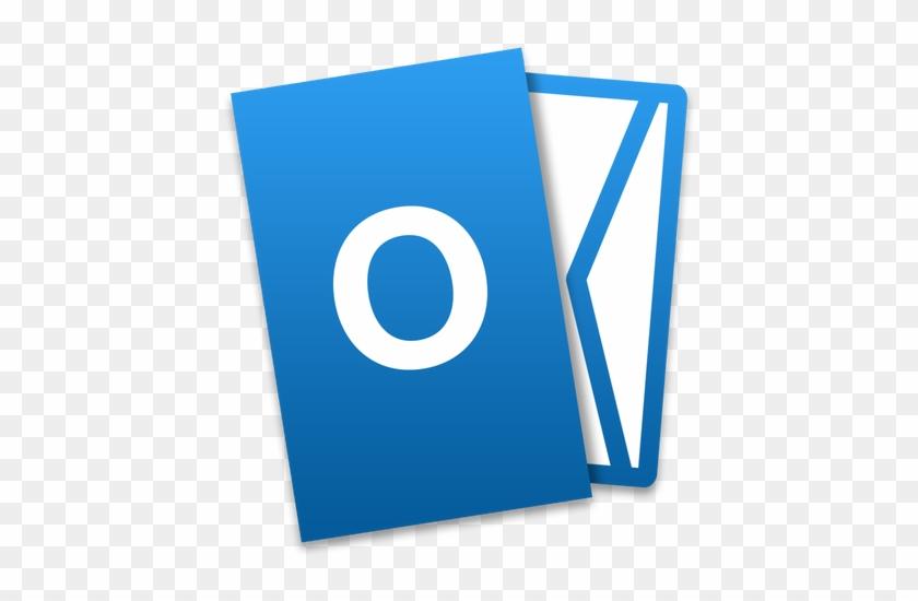 Microsoft Outlook - Outlook .ico #141149