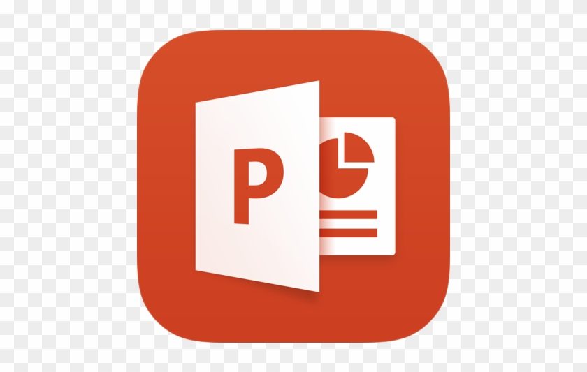 Powerpoint,512x512 Icon - Microsoft Powerpoint #141151