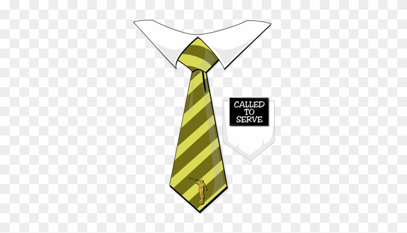 Latter Day Clip Art Called To Serve Missionary Tag - Lds Missionary Clip Art #141170