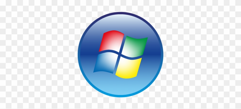 Ms Windows Clipart Symbol - Operating System #141202