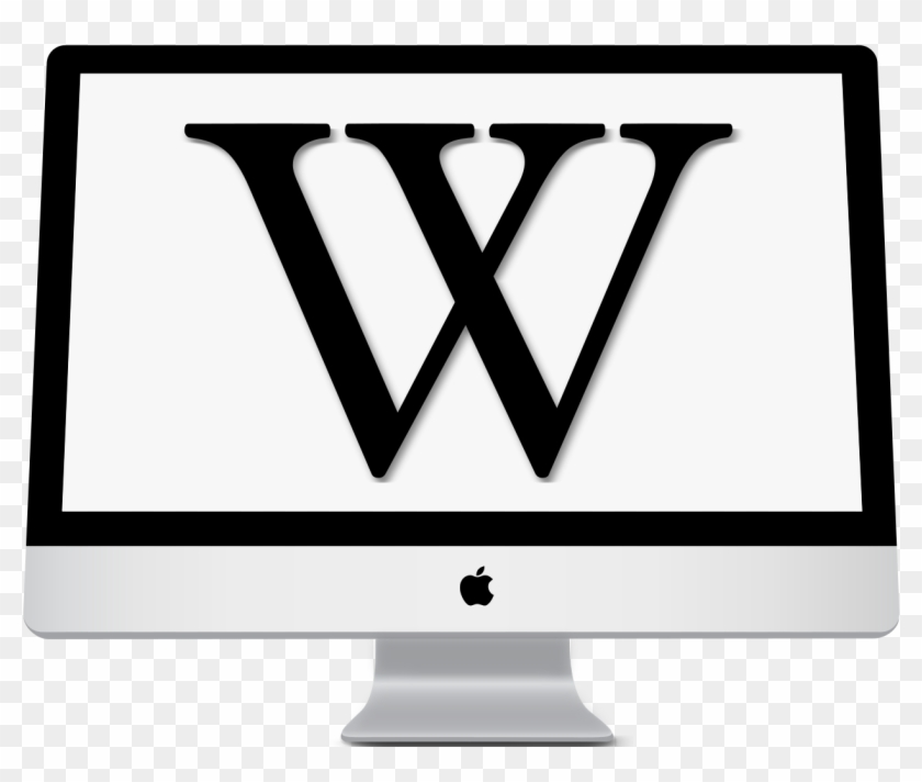 File Wiki Mac Svg Anatomy Of Letter W Free Transparent Png