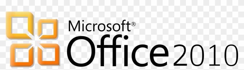 Contact - Microsoft Office 2010 Logo #141274