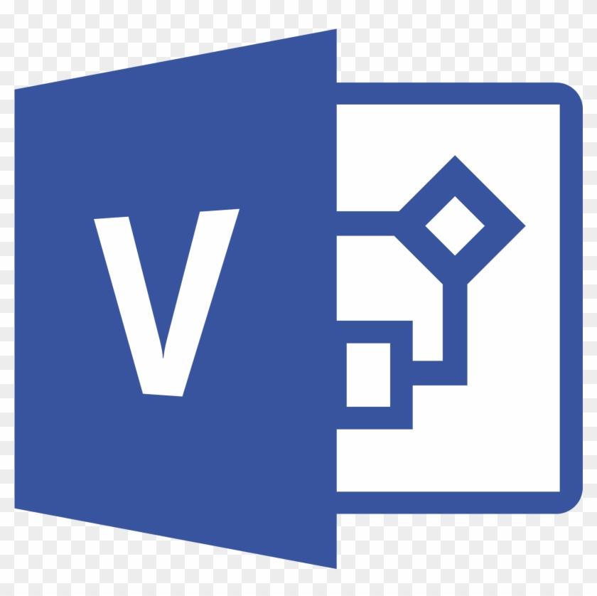 Microsoft Visio - Logos De Microsoft Visio 2016 #141310