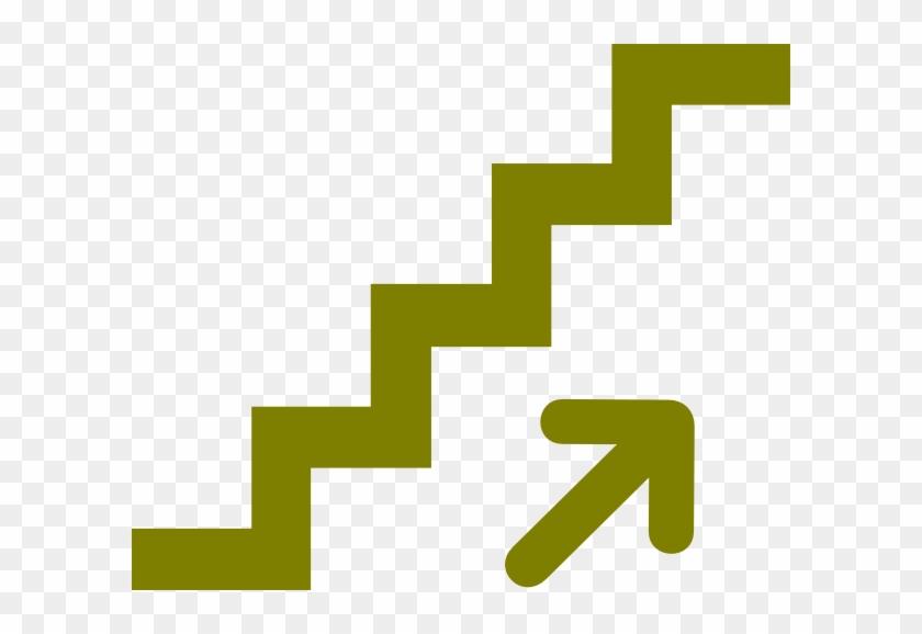 Schody Clip Art - Upstairs Clipart #141457