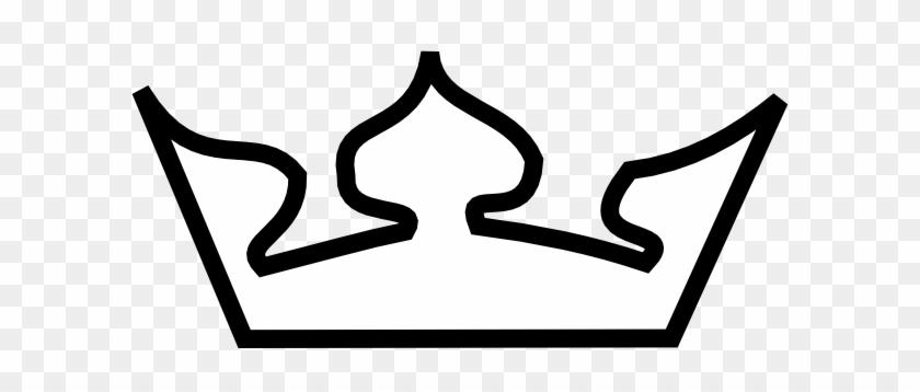 Crown Clip Art #141473