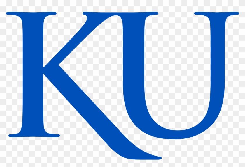 Kansas Jayhawk Clipart - University Of Kansas Logo #141498