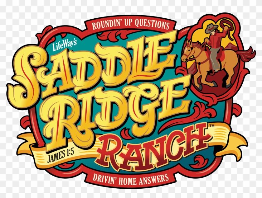 This - Saddle Ridge Ranch Vbs #141514