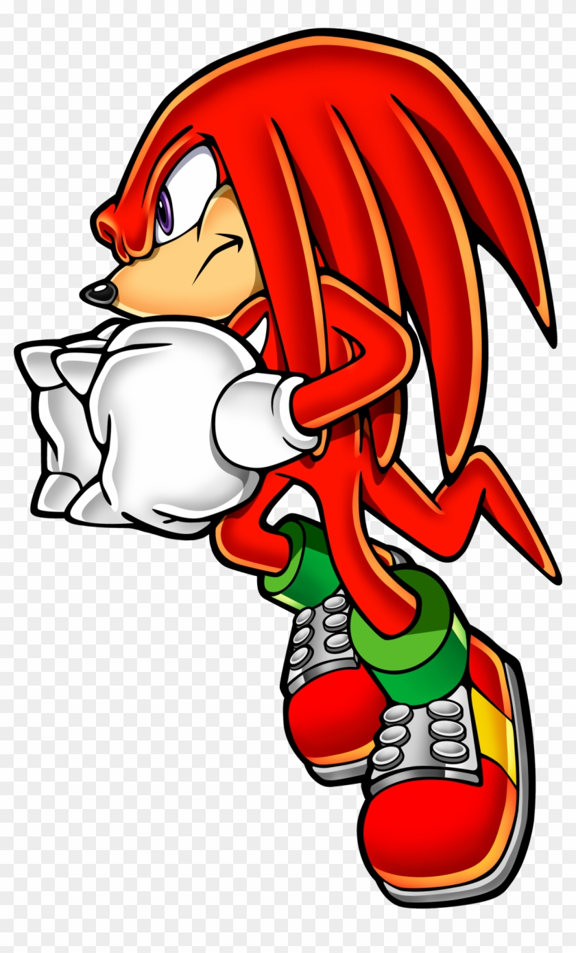 Sonic Art Assets Dvd - Sonic Mega Collection Plus Ps2 #141537