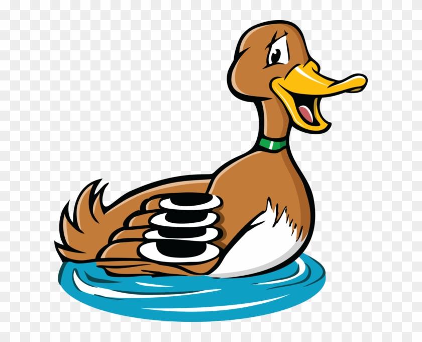 Duck1 - - Duck #141644