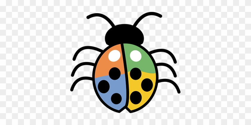 Debugging Bug Error Windows Microsoft Comp - Bug Clipart #141870