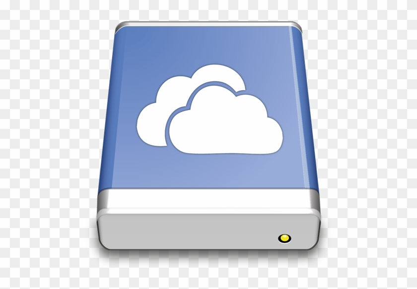 Microsoft Onedrive And Sharepoint Online Access Your - Windows 10 Download Icon Png #142030