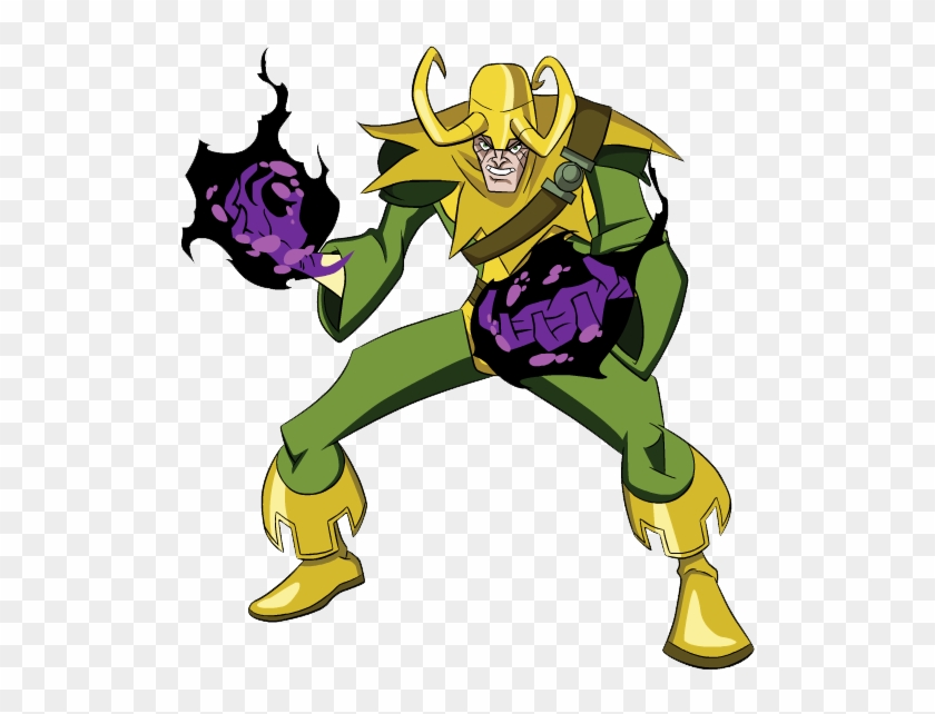 Avengers Clip Art - Avengers Earth's Mightiest Heroes Villains #142134