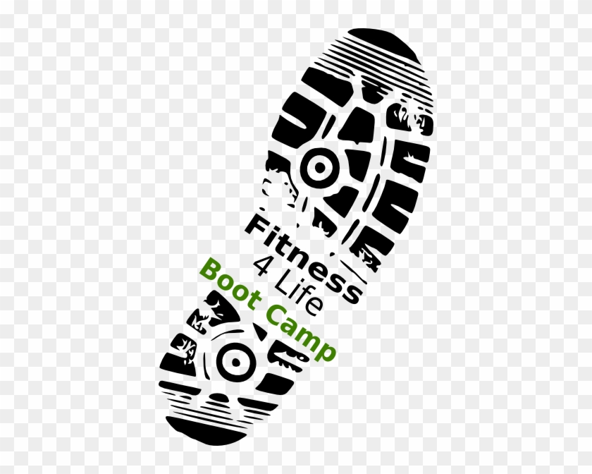 Fitness 4 Life Bootcamp Clip Art At Clker - Clip Art Cross Country Run #142700