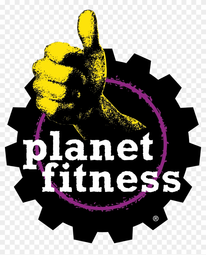 Planet Fitness Logo - Planet Fitness Inc Logo #142723