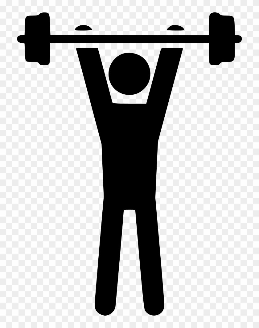 Nastic Dumbbell Strength Weight Man Comments - Exercise #143885