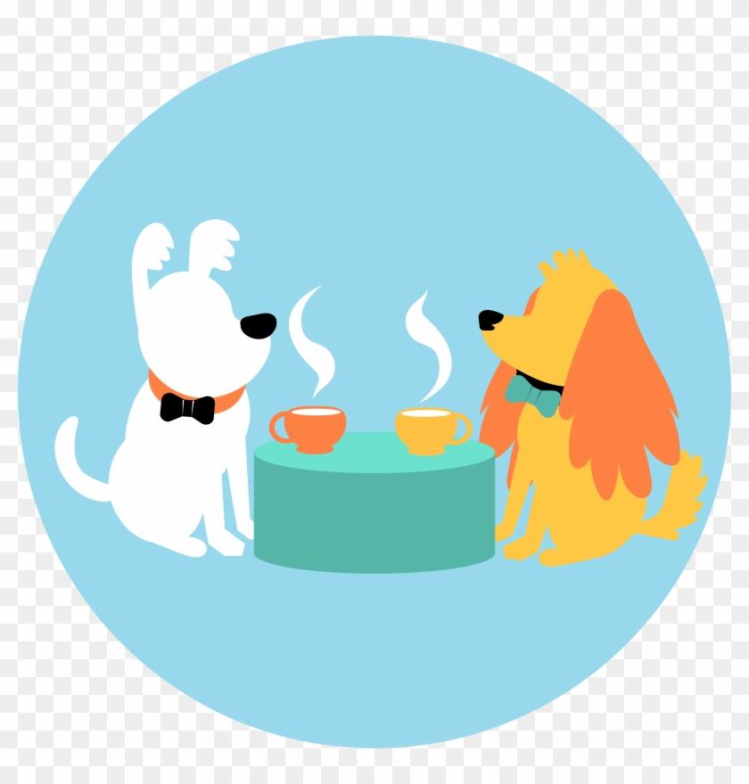 Social Network For Dogs - Social Network #144485