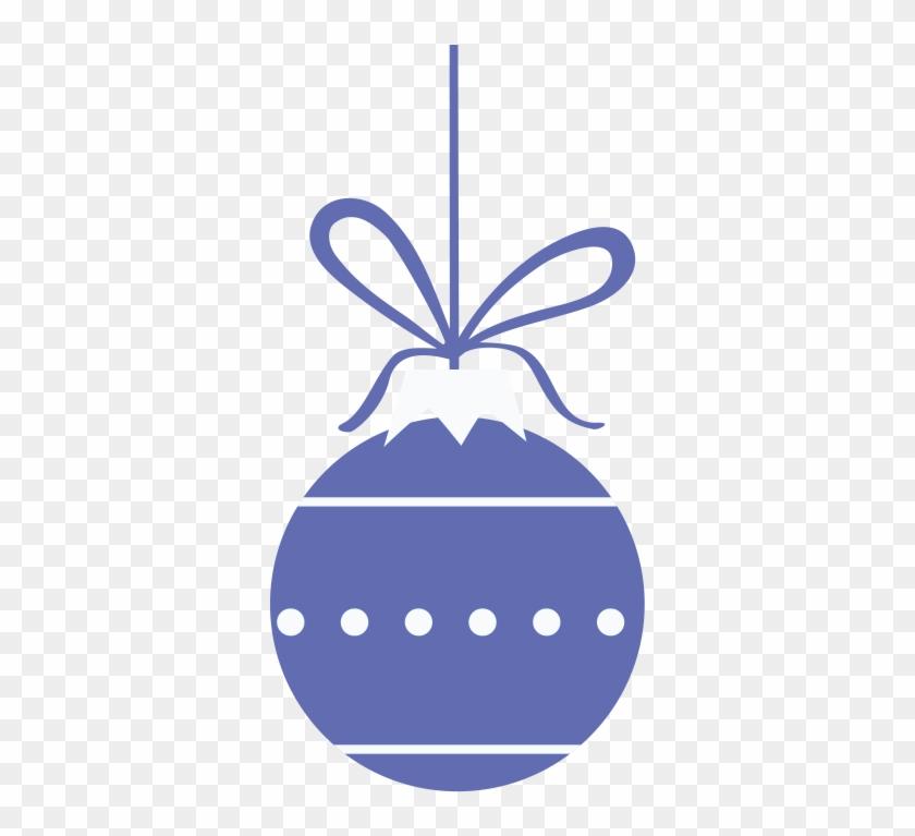 Anacortes Coastal Christmas Ornament - The Nest, A Women's Center - Westside #145461