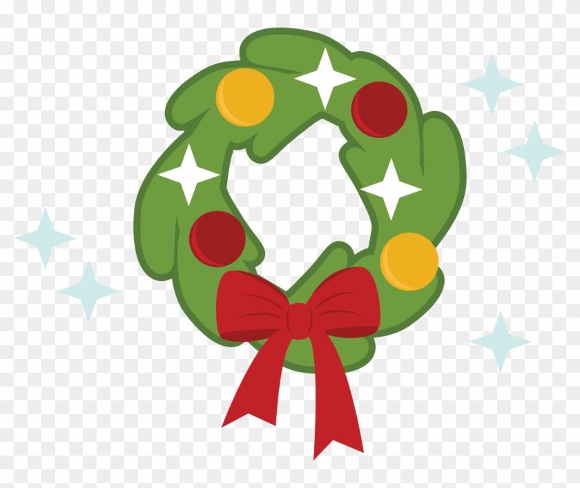 Christmas Wreath Free Svg Christmas Svg Svg Files For - Christmas Wreath Free Svg Christmas Svg Svg Files For #145567