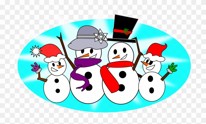 Christmas Craft Clipart - Family Day 2018 Ontario #145574