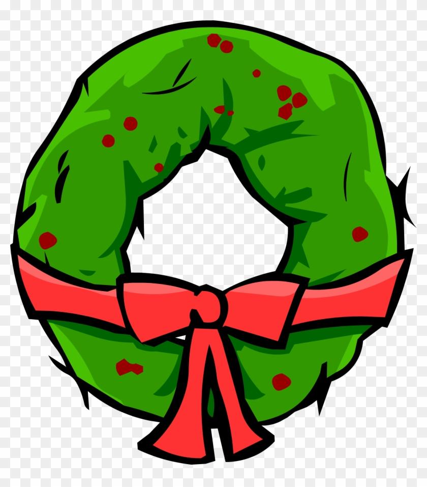Christmas Wreath - Png - Christmas Wreath #145955