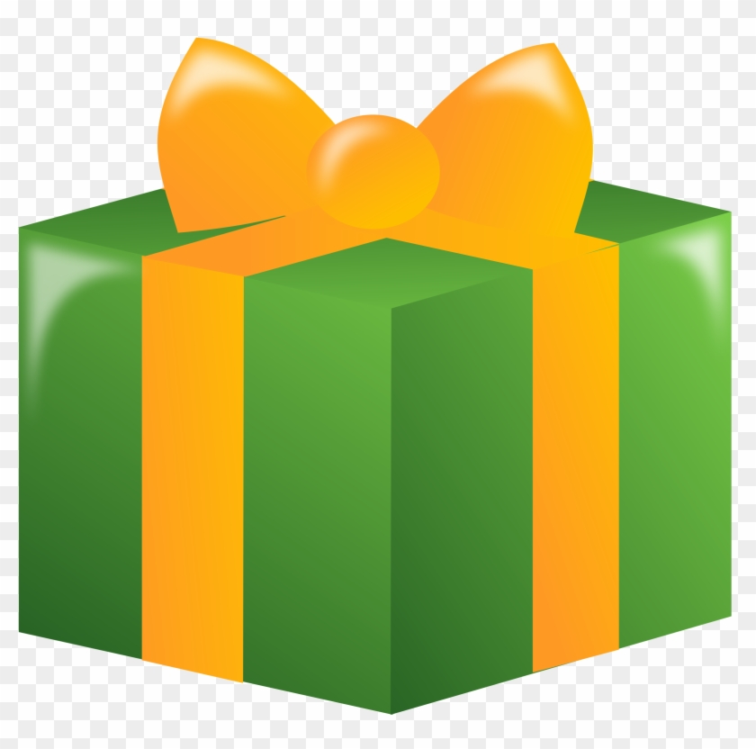 Impressive Ideas Birthday Present Clipart Hd Free Gift Clip Art