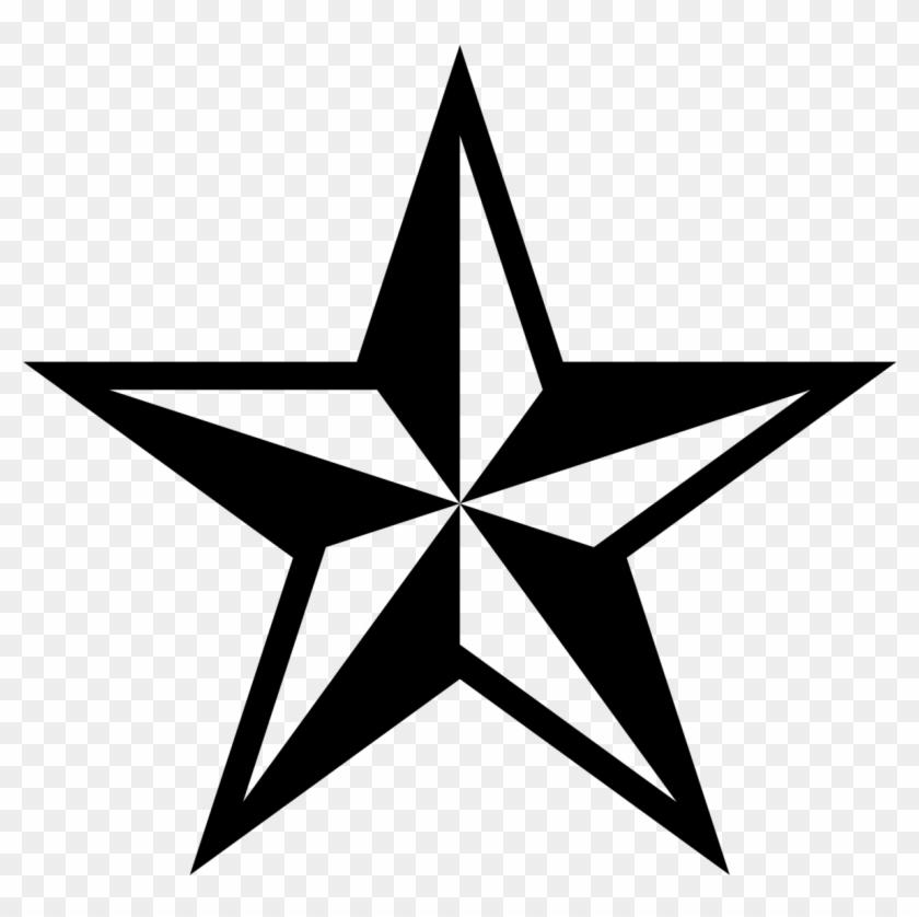 Apply As A Guardian - Texas Star Clip Art #146471