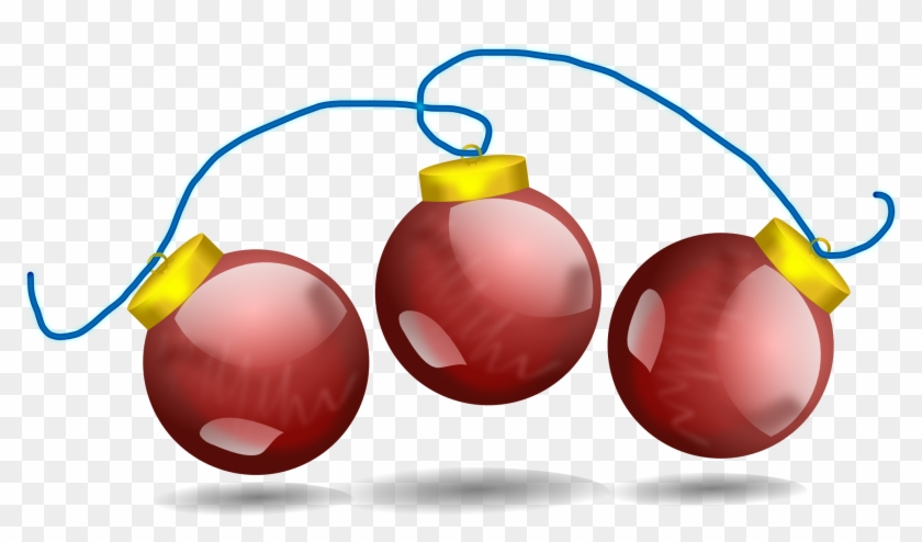 Ornaments Christmas Xmas Holiday Peace Symbol Sign - Christmas Ball #146609