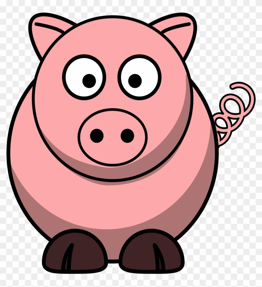 Pig Clipart Transparent - Edmond Memorial High School #146795