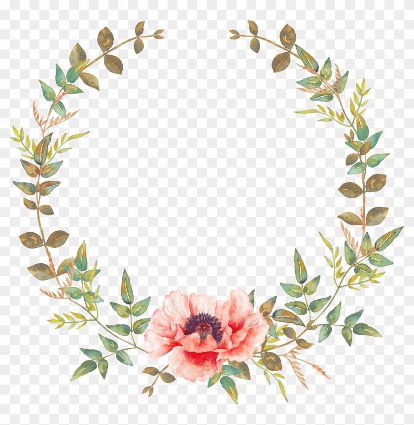 Le Logo, Brand Book, Floral Border, Osman, Painted - Arise Shine Isaiah 60 1 #146831