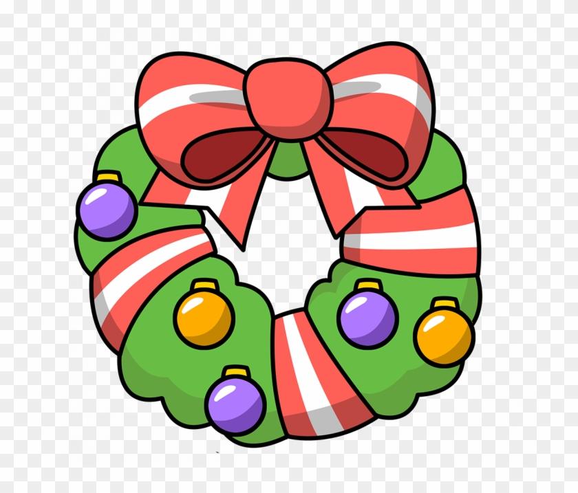 Christmas ~ Free Christmas Lights Clip Art Images Black - Cartoon Christmas Pictures Clip Art #146910