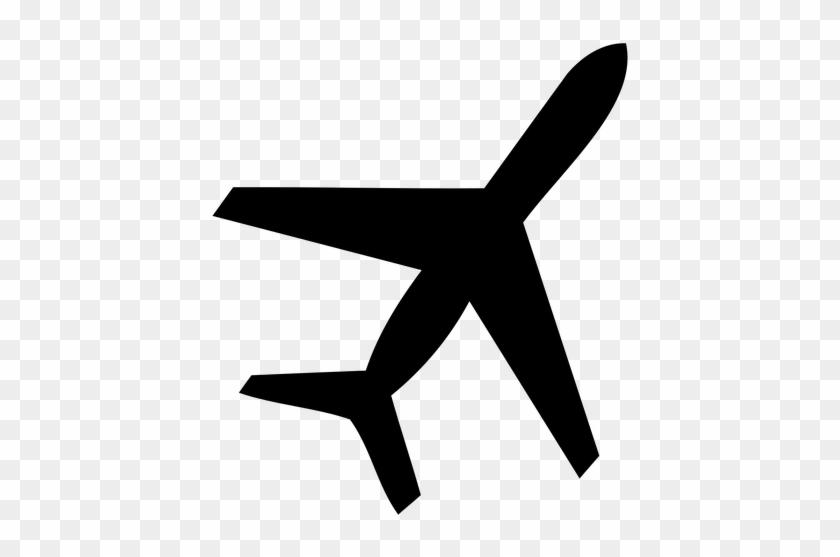Tourism Vector Plane Icon Free Transparent Png Clipart Images
