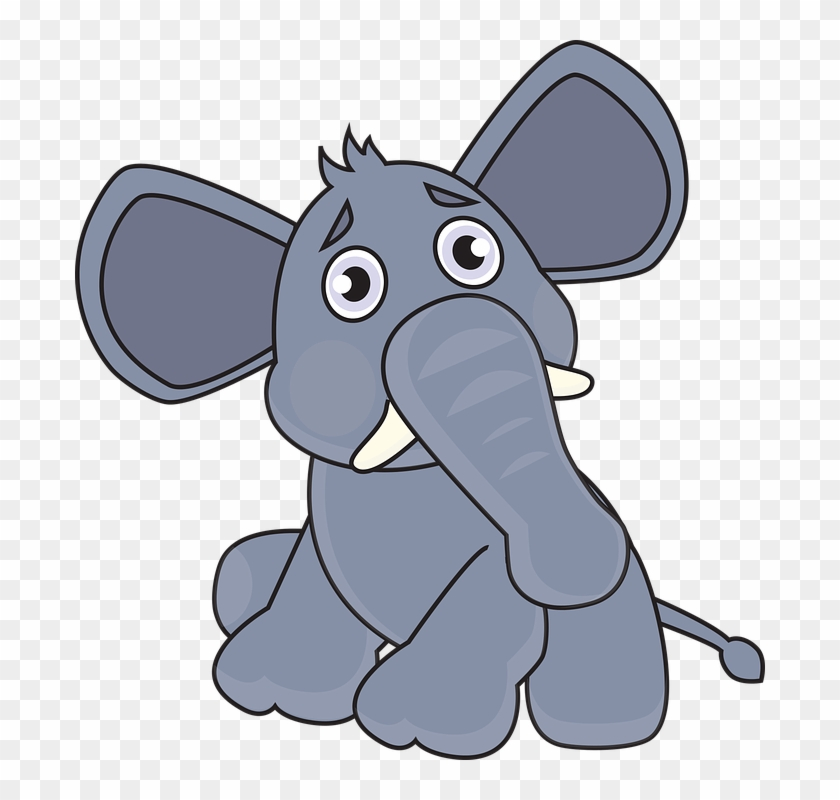 Cartoon Baby Elephant 20 Buy Clip Art Sad Cartoon Elephant Free