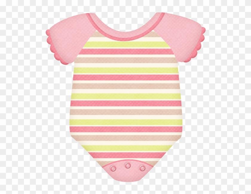 ϦᎯϧy ‿✿⁀ - Ropa De Bebe Para Baby Shower Para Colorear #769978
