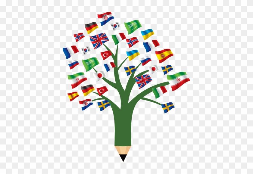 ترجمة من العربية للانجليزية - Flags Of The World #770545