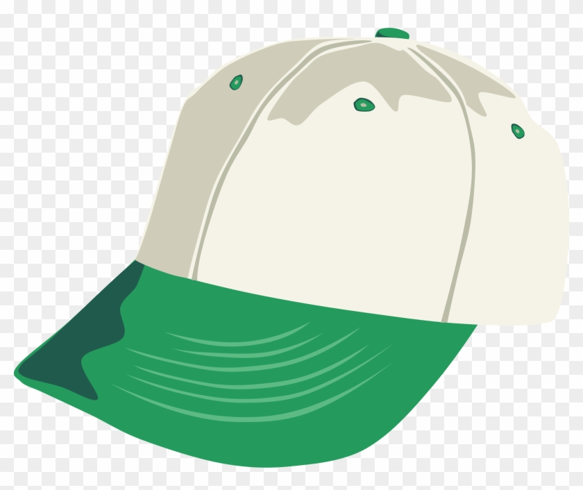 Cap - Cartoon Baseball Hat Transparent #771506