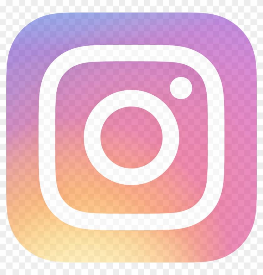 Follow Facebook Instagram Logo Vector Free Transparent Png