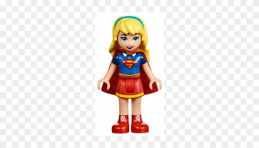 Lego 41232 Dc Super Hero Girls Super Hero High School #771696