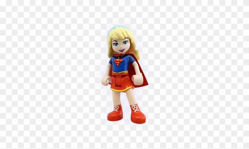 Dc Super Hero Girls™ Home Lego - Lego 41234 Confidential Girls Ip Vehicle 3 S 1.014 #771700