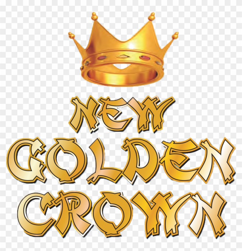 The Golden Crown #771893