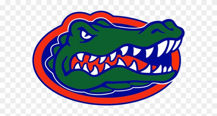 University Of Florida - Florida Gators Logo Png #772035
