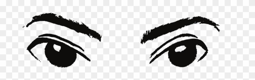 A Pair Of Open Eyes - Eye Liner #772512