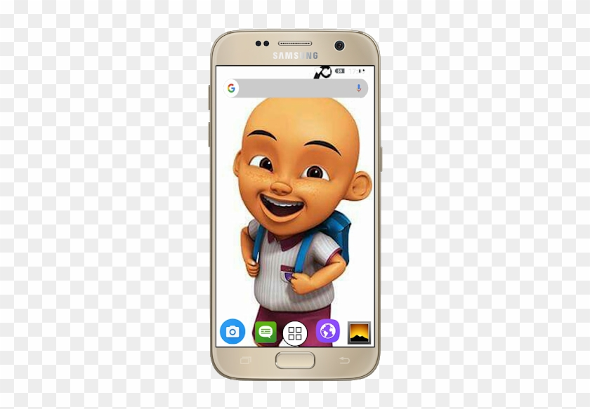 The Best Live Wallpaper Upin And Ipin For Iphone X Upin And Ipin