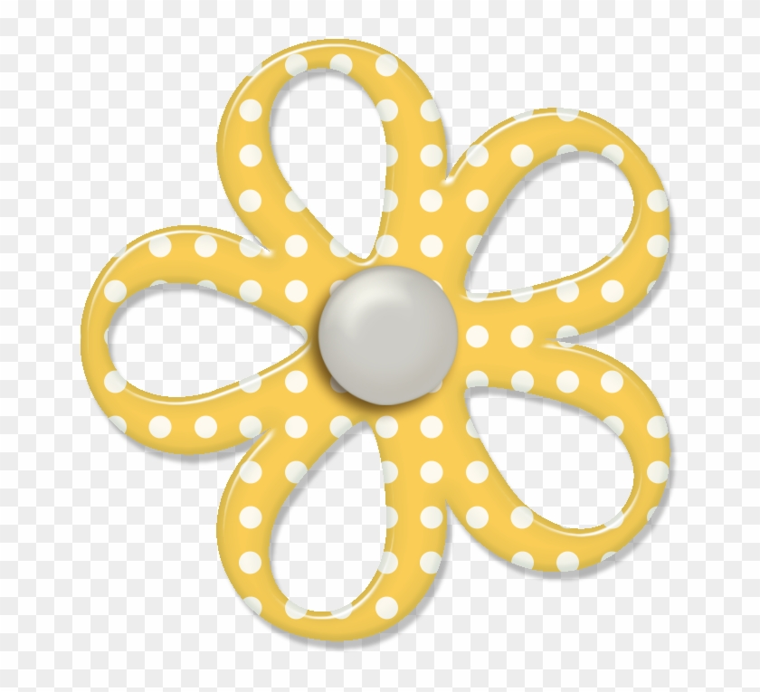 Applique Designs Art Flowers Polka Dots Grass Clip Circle Classy Applique Patterns Flowers
