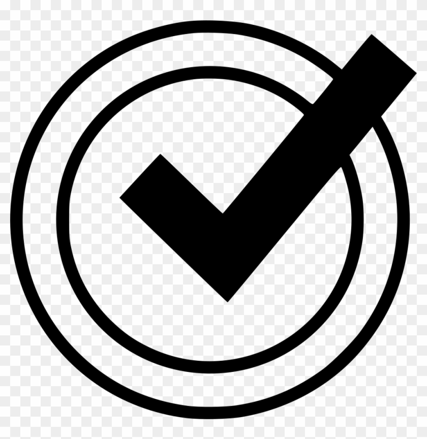 Check Mark Ok Good Approved Business Svg Png Icon Free - Bad