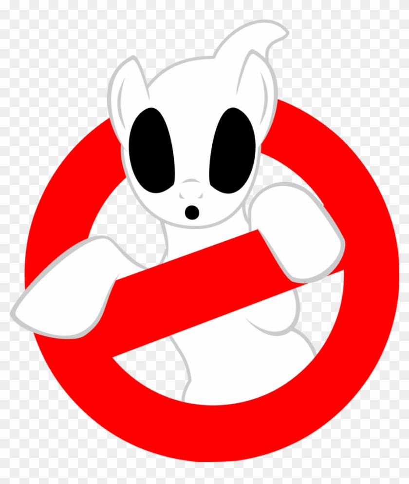 Pony Ghostbusters Png Symbol Logo Ghostbusters My Little Pony