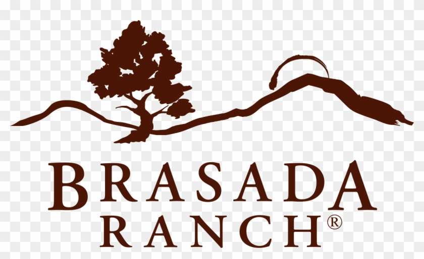Ensuring Your Guests Have An Experience They'll Be - Brasada Ranch Logo #774399