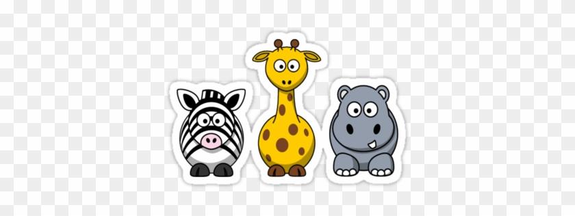 Safari Png - Jungle Themed Classroom Printables - Free
