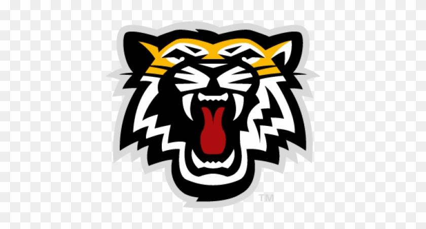 Hamilton Tiger Cats Vector Logo - Atascocita Middle School Logo #776140